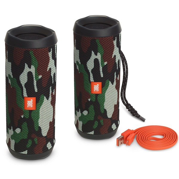 JBL Flip 4 Portable Wireless Speaker