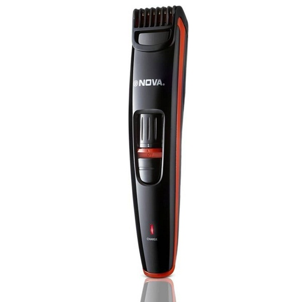 Nova Prime Series NHT 1087 Turbo power Cordless Trimmer
