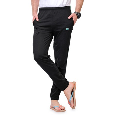 TSX Solid Mens Track Pants