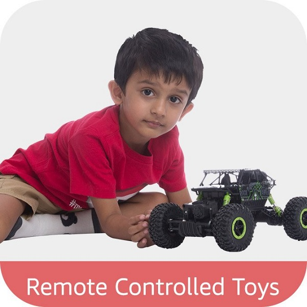Remote Contolled Toys