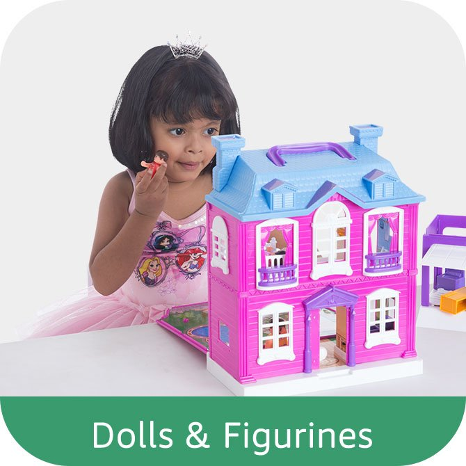 Dolls Nd Figurines