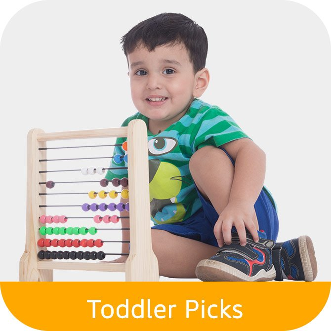 Toddler Picks