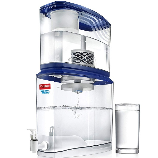 Prestige Clean Home Water Purifier