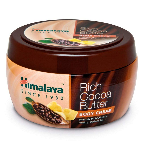 Himalaya 200ml Rich Cocoa Butter Body Cream