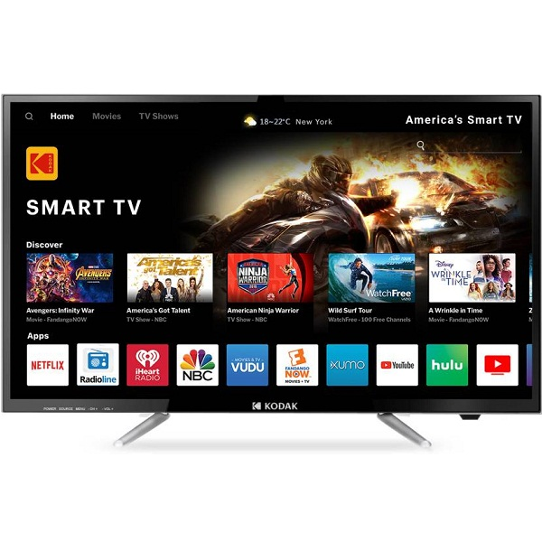 Kodak XSMART 32 inch HD Ready LED Smart TV