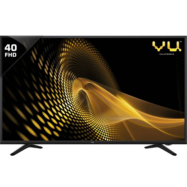 Vu 102cm 40 inch Full HD LED TV