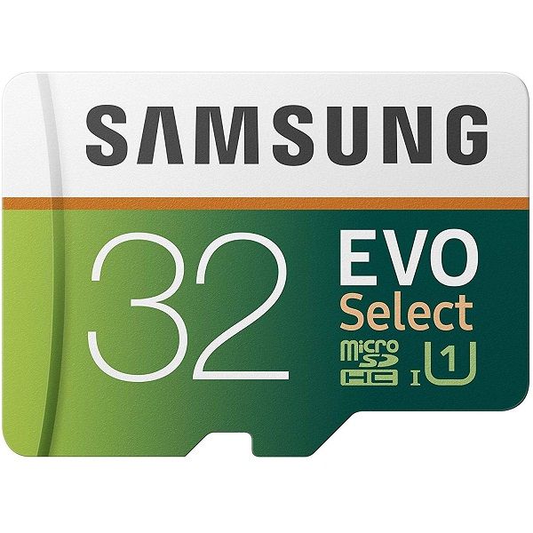 Samsung 32GB Memory Card