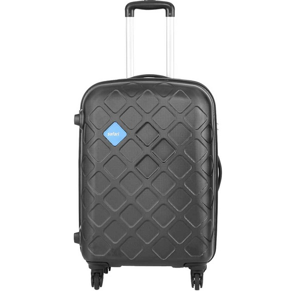 Mosaic Check in Luggage