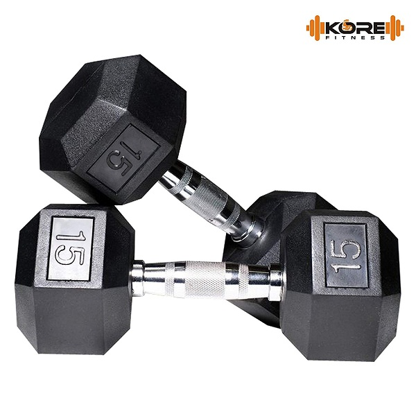 KORE COMBO Dumbbells Kits