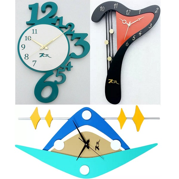 7CR Wall Clocks