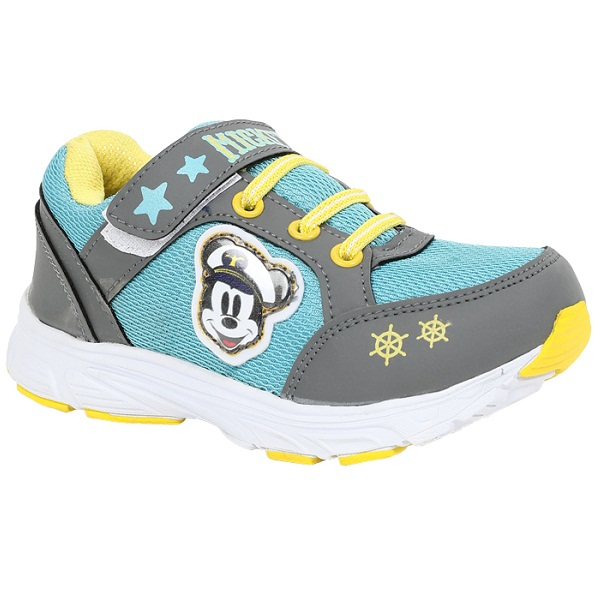 DISNEY Blue Casual Shoes For Boys