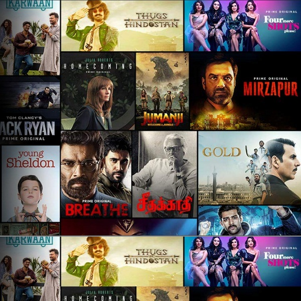 Join And Watch the latest movies exclusive TV shows