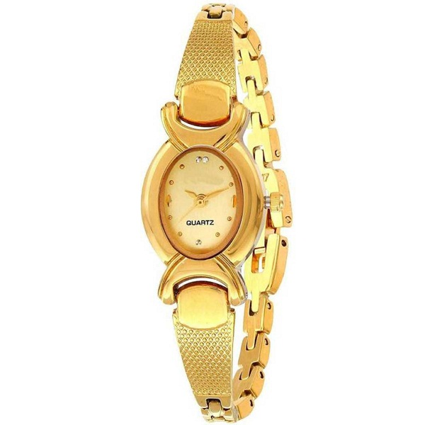 GOLD DIAL BENGAL Watch Watch
