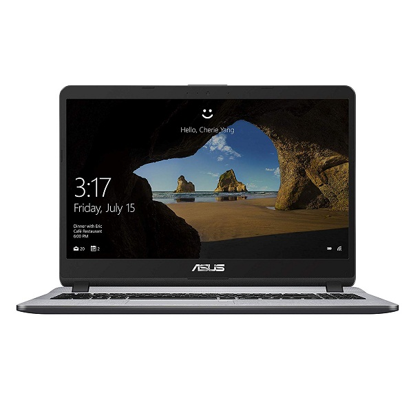 ASUS Vivobook 7th Gen Laptop