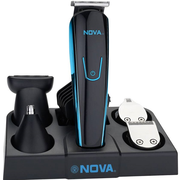Nova NG 1152 USB Cordless Trimmer for Men