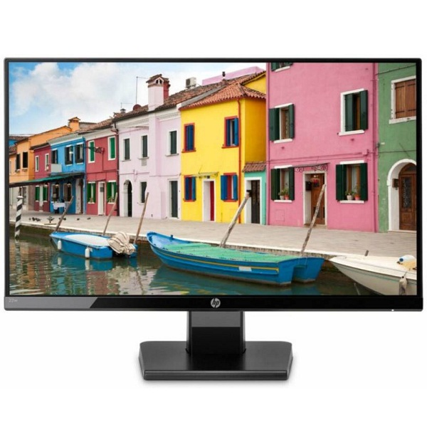 HP 21 Inch Full HD LED Backlit IPS Panel Monitor