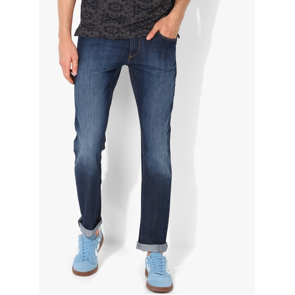 John Players Regular Fit Jeans
