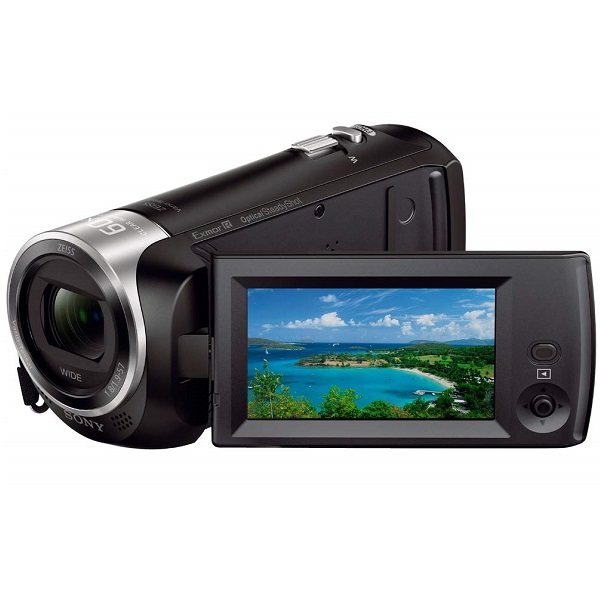 Sony HD Handycam Camcorder with Free Carrying Case