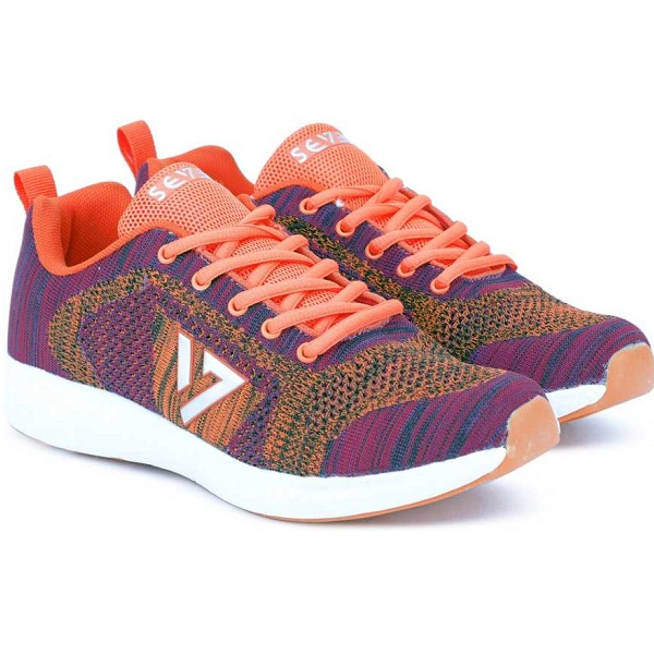 Seven By MS Dhoni Running Shoes For Women