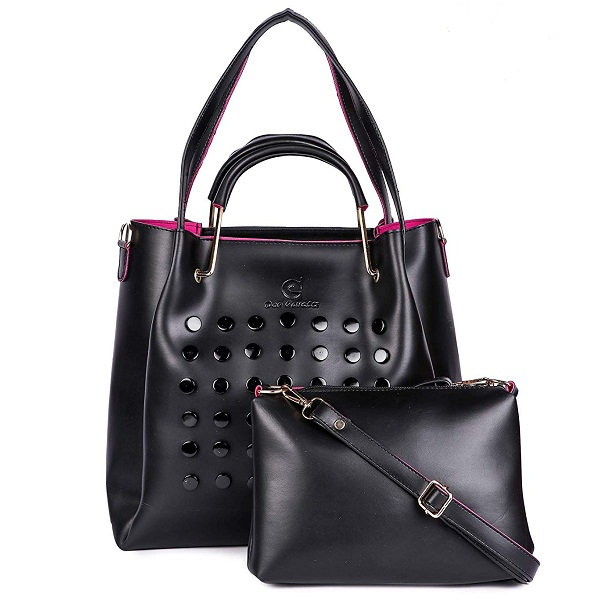Auriel Womens PU Leather Handbag