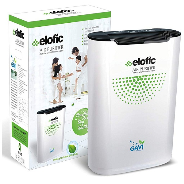 Elofic GAVI 55 Watt Air Purifier
