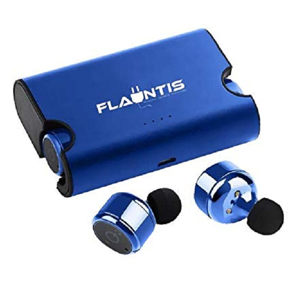 Flauntis Wireless Bluetooth Earphones