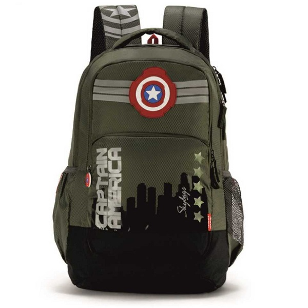 Skybags SB MARVEL Backpack
