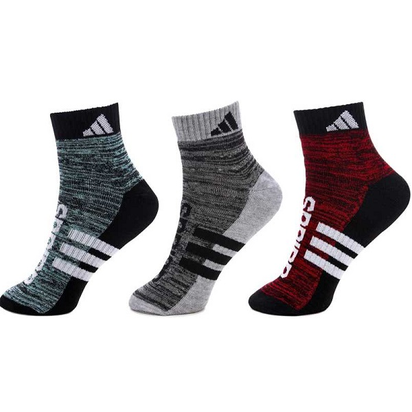 ADIDAS Ankle Length Pack of 3