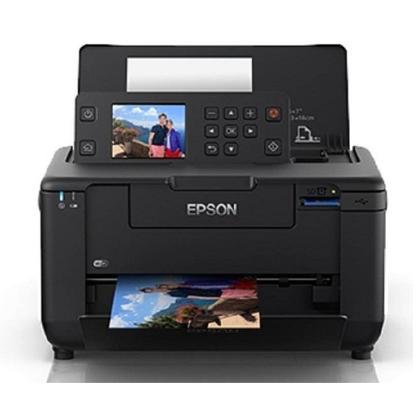 Epson Single Function Wireless Printer