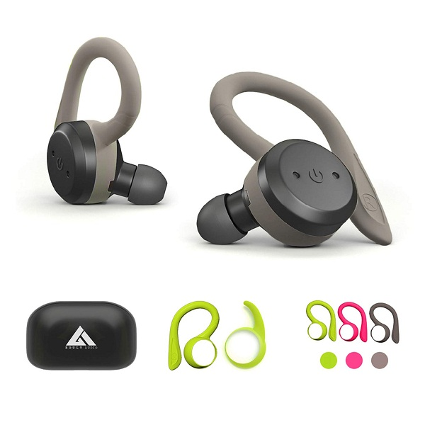 Boult Audio Wireless Earphones with mic