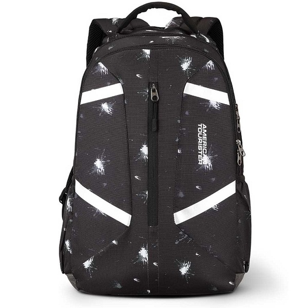 American Tourister Meso Sch Bag 30L Backpack