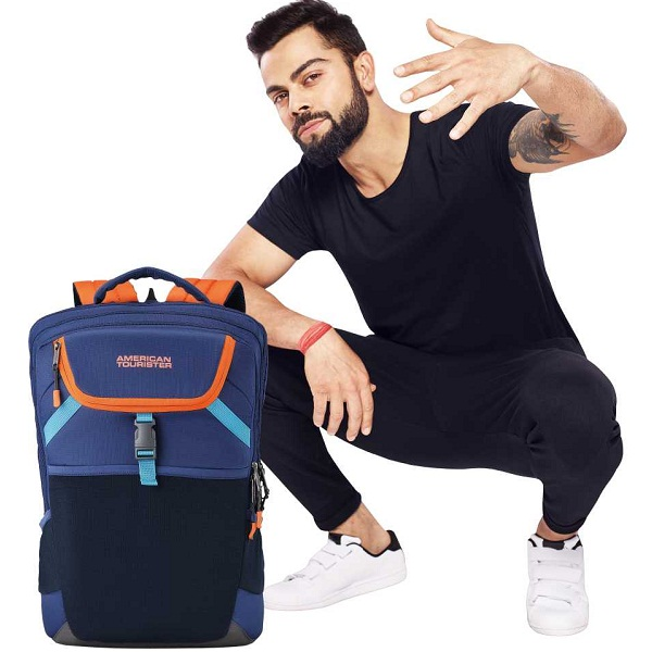 American Tourister 28 L Backpack