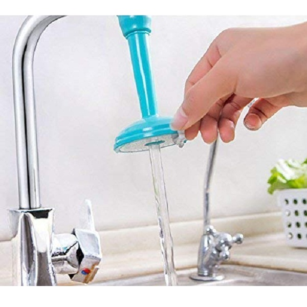 WAZDORF water saver nozzle for tap