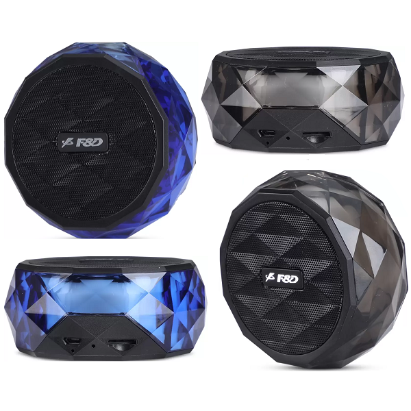 F And D W3 Bluetooth Speaker