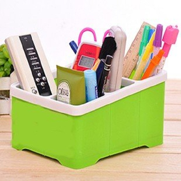 Multipurpose Organizer Stand Shelf