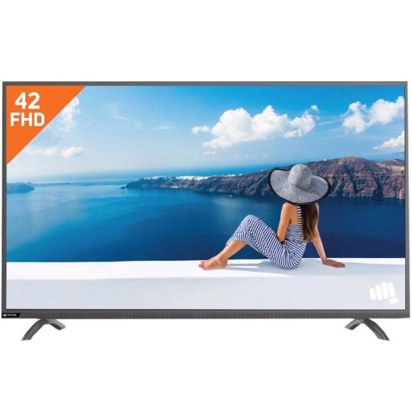Micromax 42inch Full HD LED TV