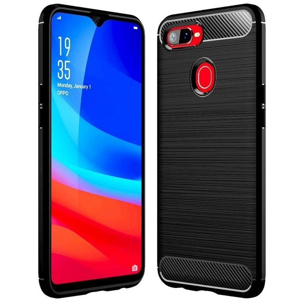 RealMe 2 Pro Shock Proof Case Bracevor