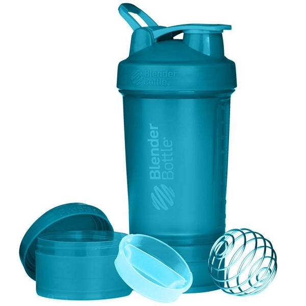 Blender Bottle ProStak 650 ml Shaker