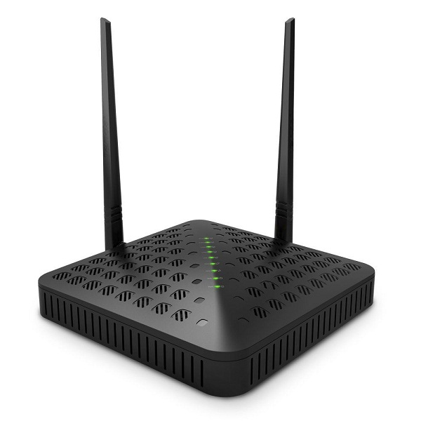 Tenda FH1201 High Power Wireless WiFi Router