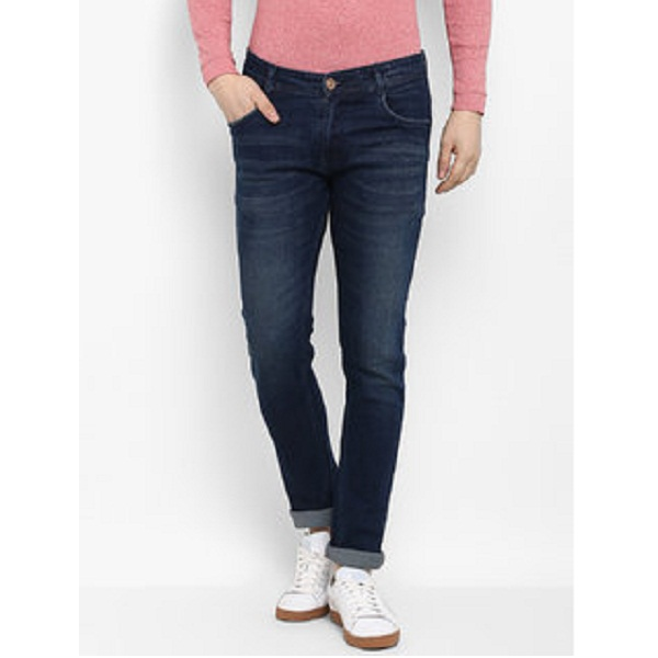 Routeen Denim Jeans