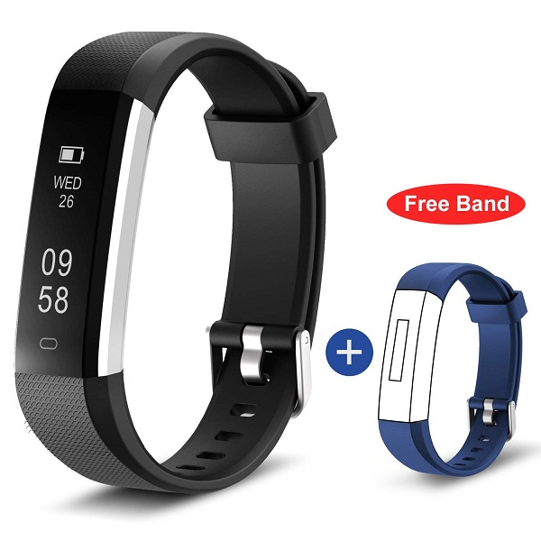 HolyHigh Smart Fitness Band