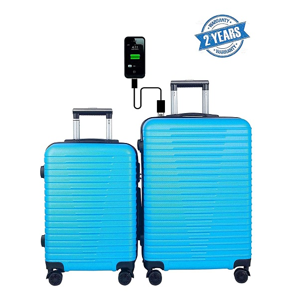 3G Travel Bags Set Of 2