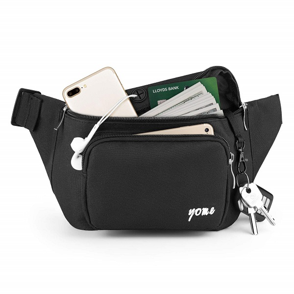 Fanny Pack for Men and Women