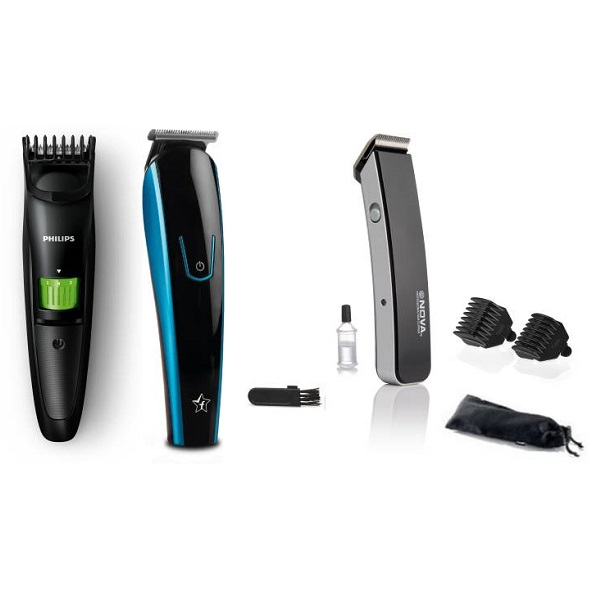 Top 20 Trimmers From 299