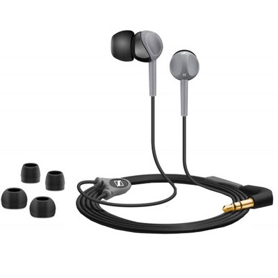 Sennheiser CX 180 Street II In ear canalphone