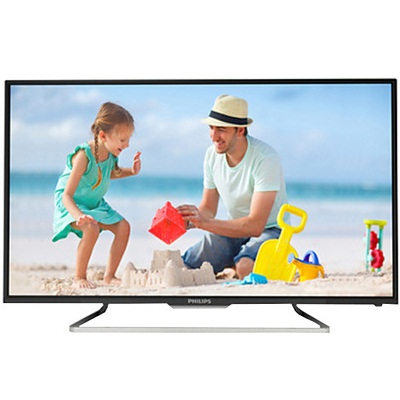 Philips 102 cm 40.2Inches LED TV