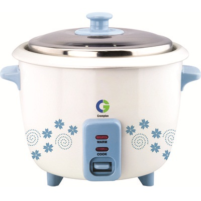 Crompton Greaves MRC11 1 L Electric Rice Cooker