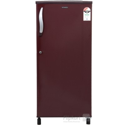 Sansui 215 L Single Door Refrigerator