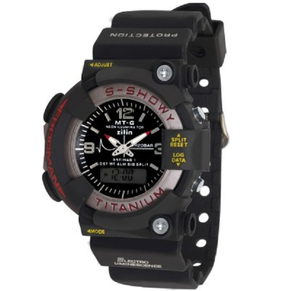 SShock Analog DigitalWatch