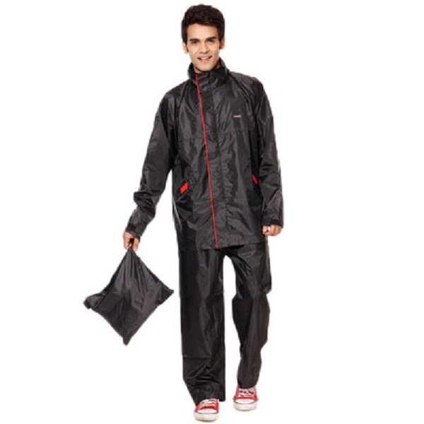 Versalis Mens Raincoat